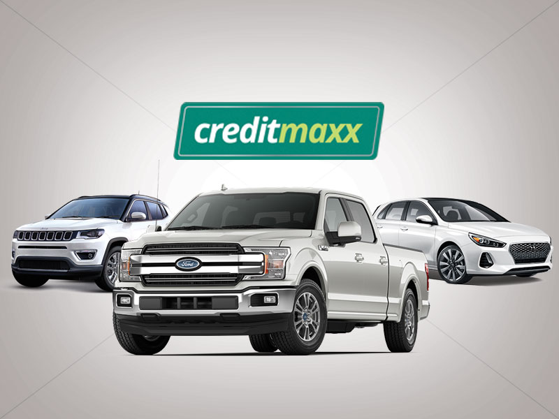 creditmaxx logo