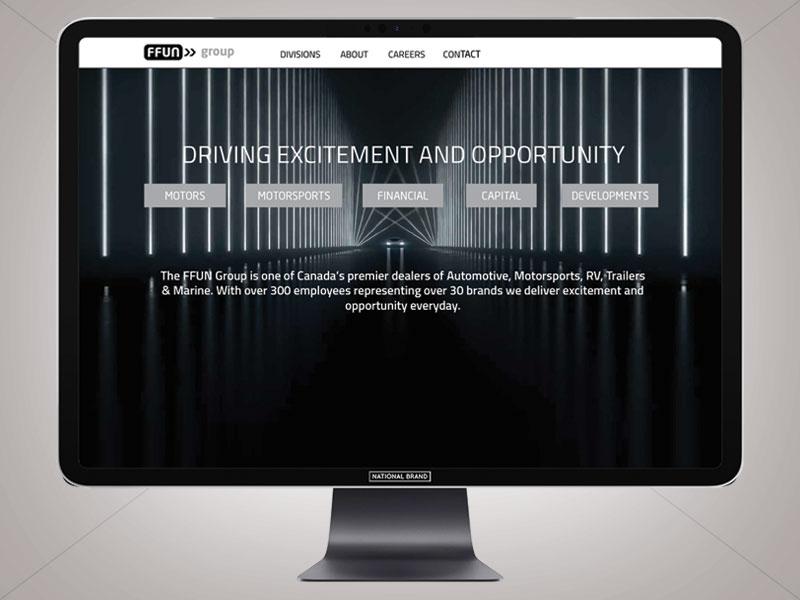 ffun website