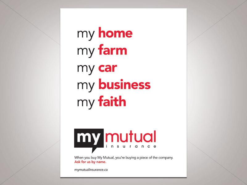 my mutual poster