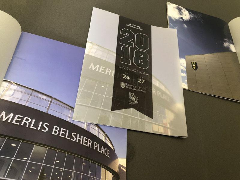 merlis belsher souvenier program design