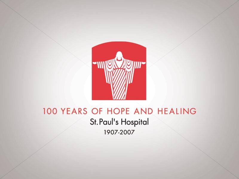 st pauls hospital logo